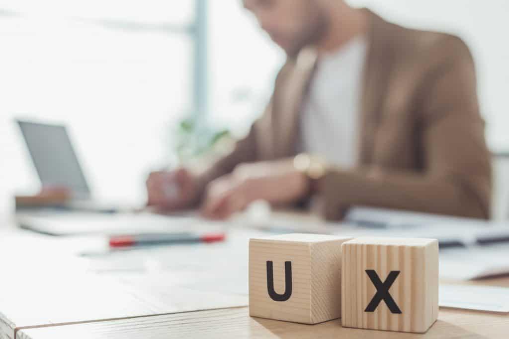 UI UX חווית משתמש וגם ממשק משתמש