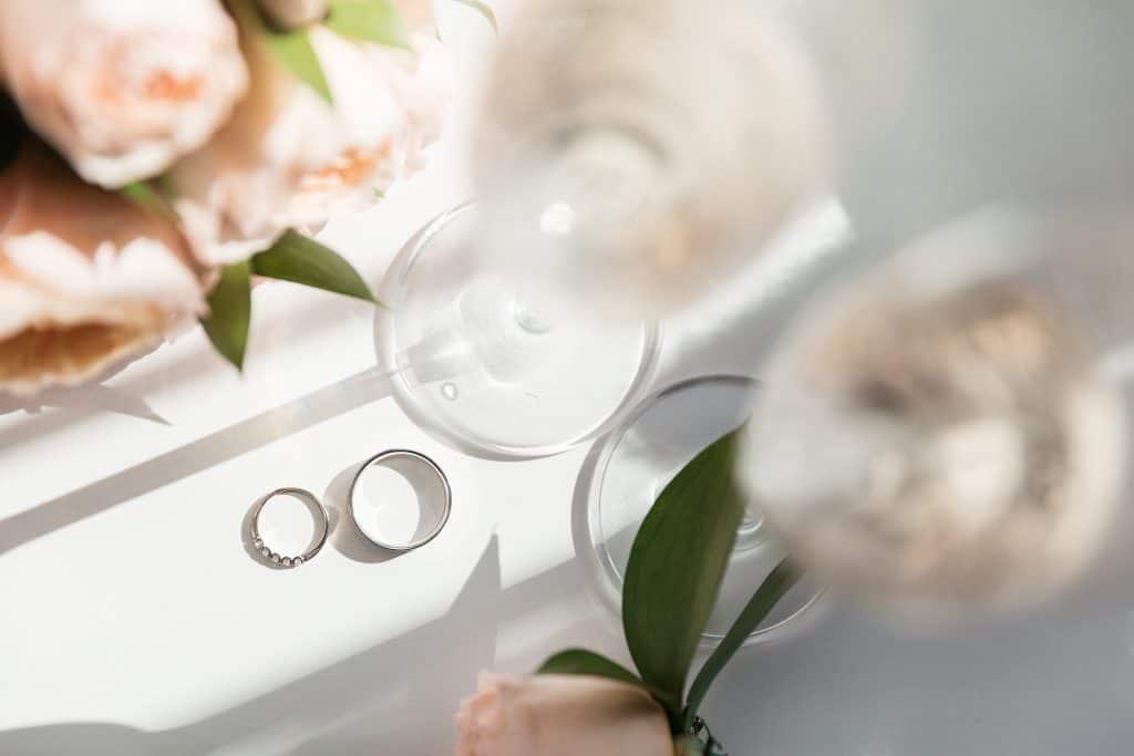 עיצוב פרחים לחתונה